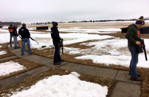 Our Outdoors: Plowing Through
