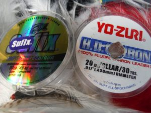 Our Outdoors: Fun With Fluorocarbon
