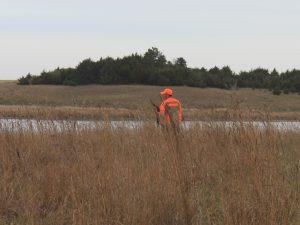 hunting photo by Nick Simonson
